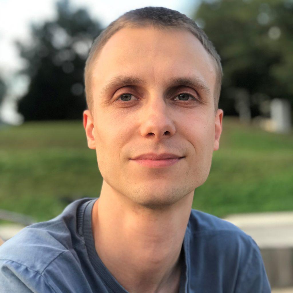 Zdjęcie mężczyzny