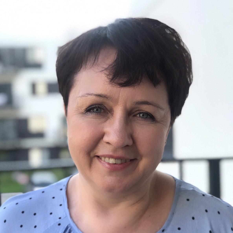 Ania Tyszkiewicz